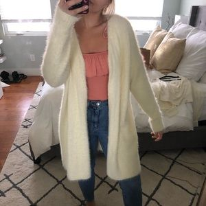 House of Harlow NEVER BEEN WORN! Cardigan